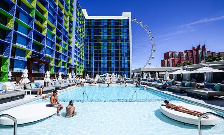 Linq Hotel Las Vegas Reviews